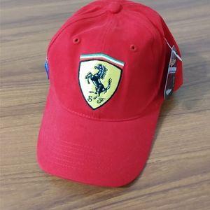 Ferrari 2005 GRAND PRIX red cap NWT